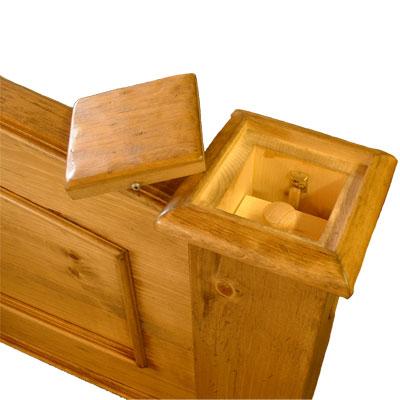 Secret Compartments