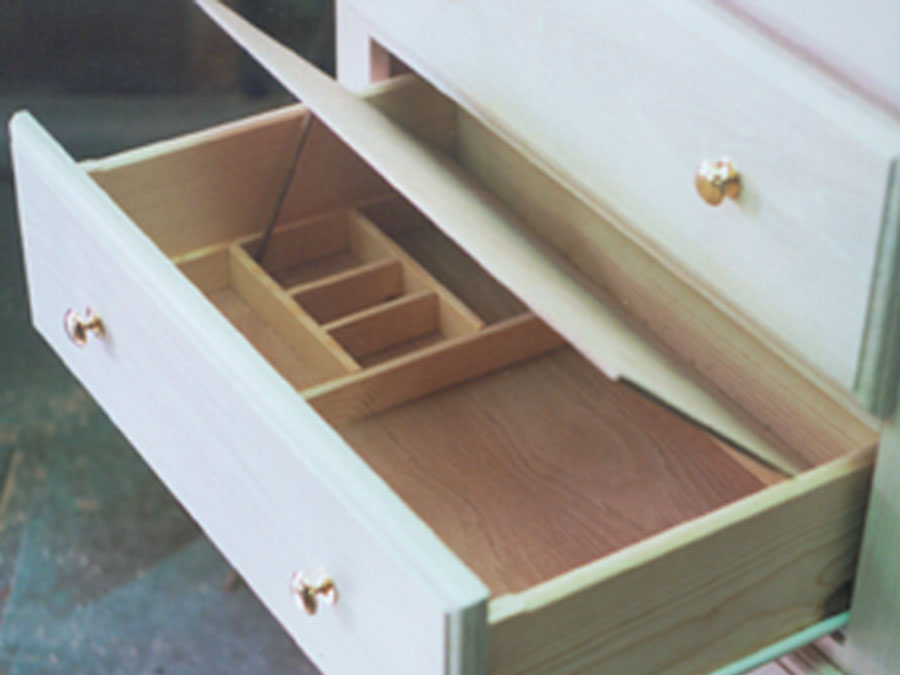 Secret Compartment